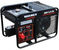Электрогенератор Vitals EST 8.5-3b
