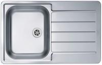 Кухонная мойка Alveus Line 80