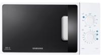 Фото - Микроволновая печь Samsung GE712AR