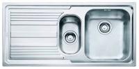 Кухонная мойка Franke Logica Line LLX 651