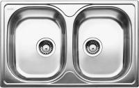 Кухонная мойка Blanco Tipo 8 Compact