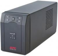 Фото - ИБП APC Smart-UPS SC 420VA