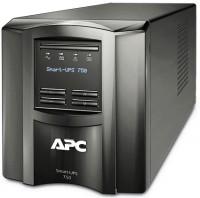 ИБП APC Smart-UPS 750VA LCD