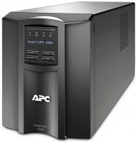 Фото - ИБП APC Smart-UPS 1000VA LCD