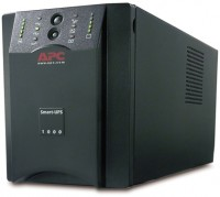 Фото - ИБП APC Smart-UPS 1000VA USB