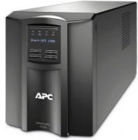 Фото - ИБП APC Smart-UPS 1500VA LCD