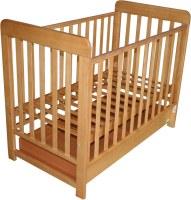 Кроватка MyBaby Zefir