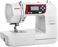 Швейная машина, оверлок Janome 601DC