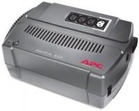 Фото - ИБП APC Back-UPS RS 650VA