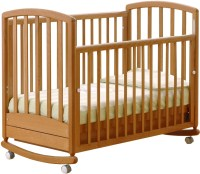 Кроватка Gandylyan Dashenka