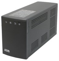 Фото - ИБП Powercom BNT-1500AP