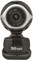 Фото - WEB-камера Trust Exis Webcam