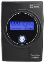 ИБП Mustek PowerMust 600 LCD