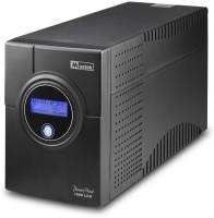 Фото - ИБП Mustek PowerMust 1000 LCD