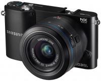 Фотоаппарат Samsung NX1000 kit 20-50
