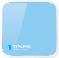 Фото - Wi-Fi адаптер TP-LINK TL-WR702N
