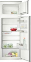 Фото - Встраиваемый холодильник Siemens KI 26DA20