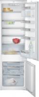 Фото - Встраиваемый холодильник Siemens KI 38VA20