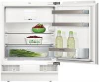 Фото - Встраиваемый холодильник Siemens KU 15LA65