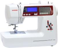 Швейная машина, оверлок Janome 608QDC