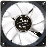 Фото - Система охлаждения Zalman ZM-F1 FDB