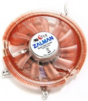 Система охлаждения Zalman VF900-Cu LED