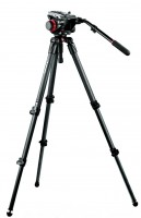 Штатив Manfrotto 504HD/535K