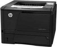 Фото - Принтер HP LaserJet Pro 400 M401A