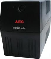 Фото - ИБП AEG Protect Alpha 450