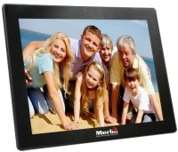 Фото - Цифровая фоторамка Merlin 15 Digital Photo Frame
