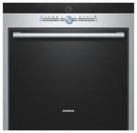Духовой шкаф Siemens HB 78GU570