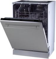 Фото - Встраиваемая посудомоечная машина Pyramida DP12