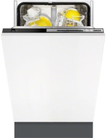 Фото - Встраиваемая посудомоечная машина Zanussi ZDV 14001