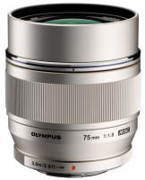 Фото - Объектив Olympus 75mm 1:1.8 ED