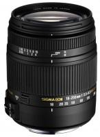 Фото - Объектив Sigma AF 18-250mm F3.5-6.3 DC MACRO OS HSM
