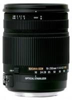 Фото - Объектив Sigma AF 18-250mm F3.5-6.3 DC OS HSM