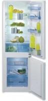 Встраиваемый холодильник Gorenje RKI 4298