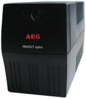 Фото - ИБП AEG Protect Alpha 1200