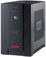 Фото - ИБП APC Back-UPS 1100VA AVR Schuko