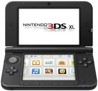 Фото - Игровая приставка Nintendo 3DS XL