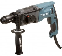Фото - Перфоратор Makita HR2470FT