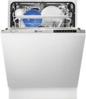 Фото - Встраиваемая посудомоечная машина Electrolux ESL 6552