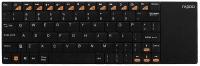 Клавиатура Rapoo Wireless Multi-media Touchpad Keyboard E2700