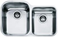 Кухонная мойка Franke Zodiaco ZOX 120