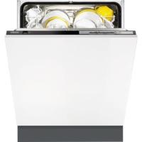 Фото - Встраиваемая посудомоечная машина Zanussi ZDT 15001