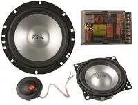 Автоакустика Kicx ALN 6.3