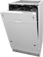 Встраиваемая посудомоечная машина Liberton LDW 4511 B