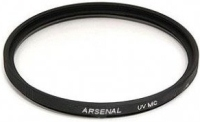 Светофильтр Arsenal MC UV 49mm