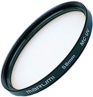Фото - Светофильтр Marumi MC UV 55mm
