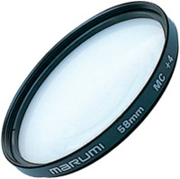 Фото - Светофильтр Marumi Close Up +4 MC 49mm